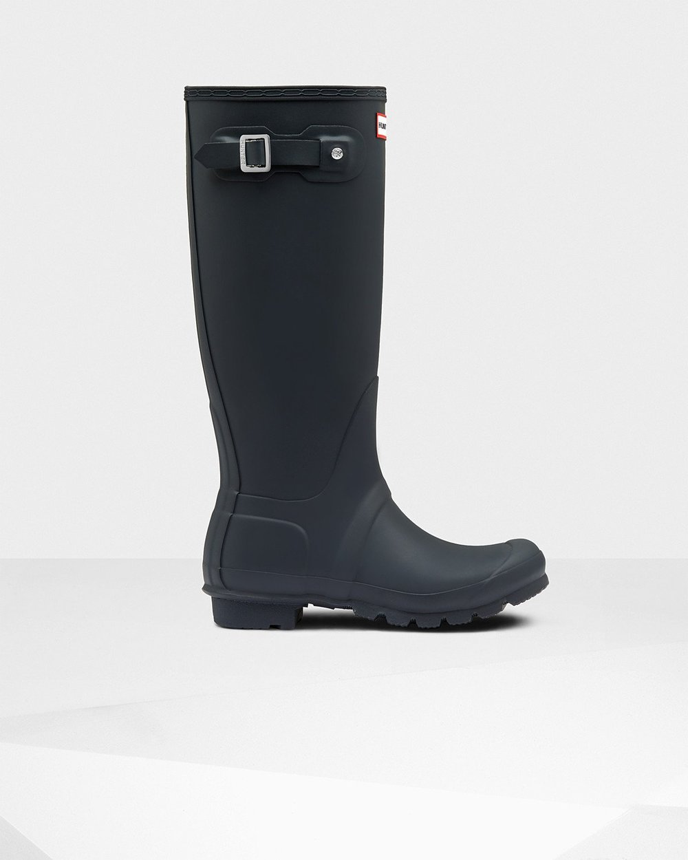 Women's Original Tall Wellington Boots - Hunter UK