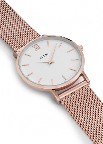 cluse-minuit-rose-gold-tone-watch-flat .jpg
