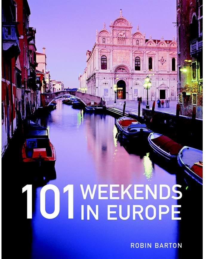 Weekend Travel Tips