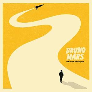 Bruno Mars Record