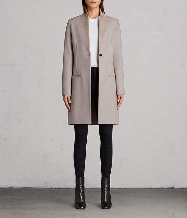 Leni Coat