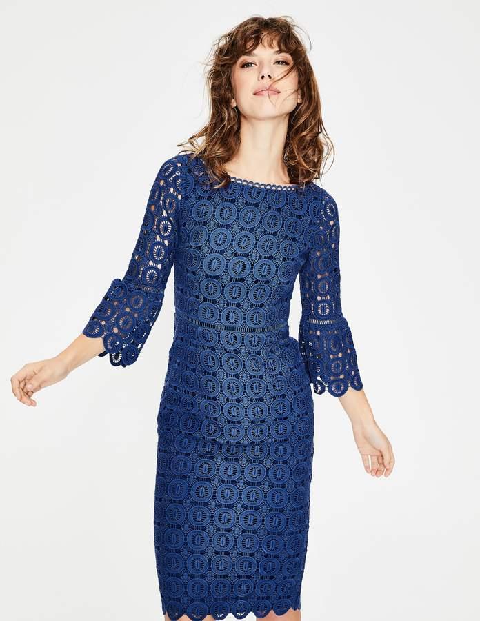 Rhiannon Lace Dress