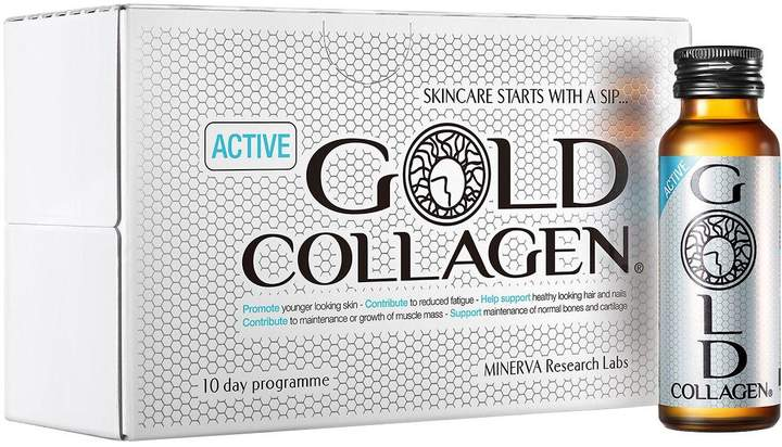 Gold Collagen Active Gold Collagen