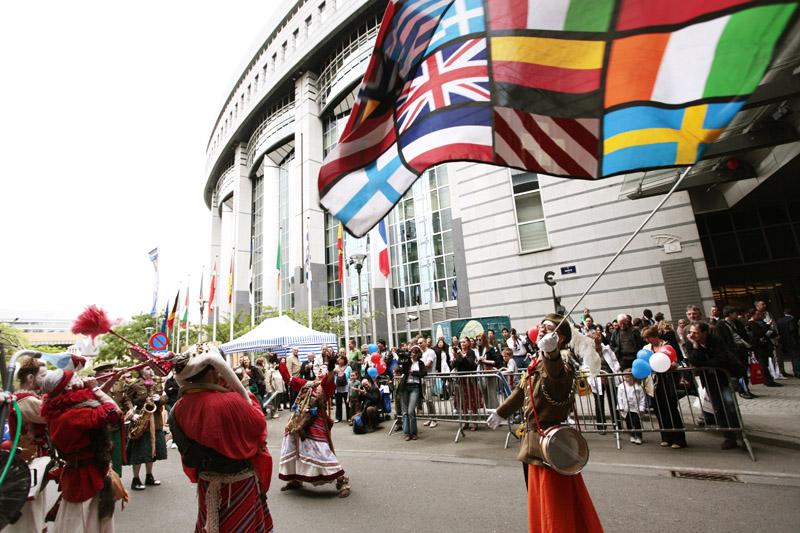 Europe Day - European Parliament