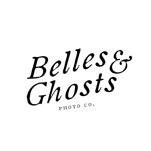 Belles and Ghosts Photo Company
