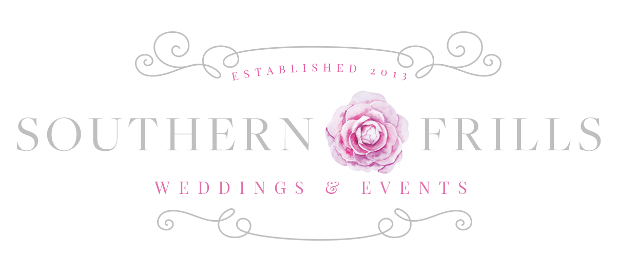Southern Frills Weddings & Events Planner in Pensacola, Florida