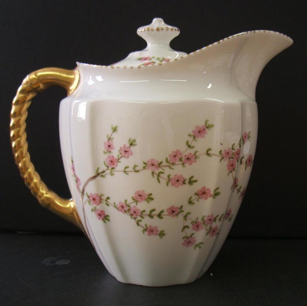 Amateur Painted Pink Daisies Thyme (7).jpg