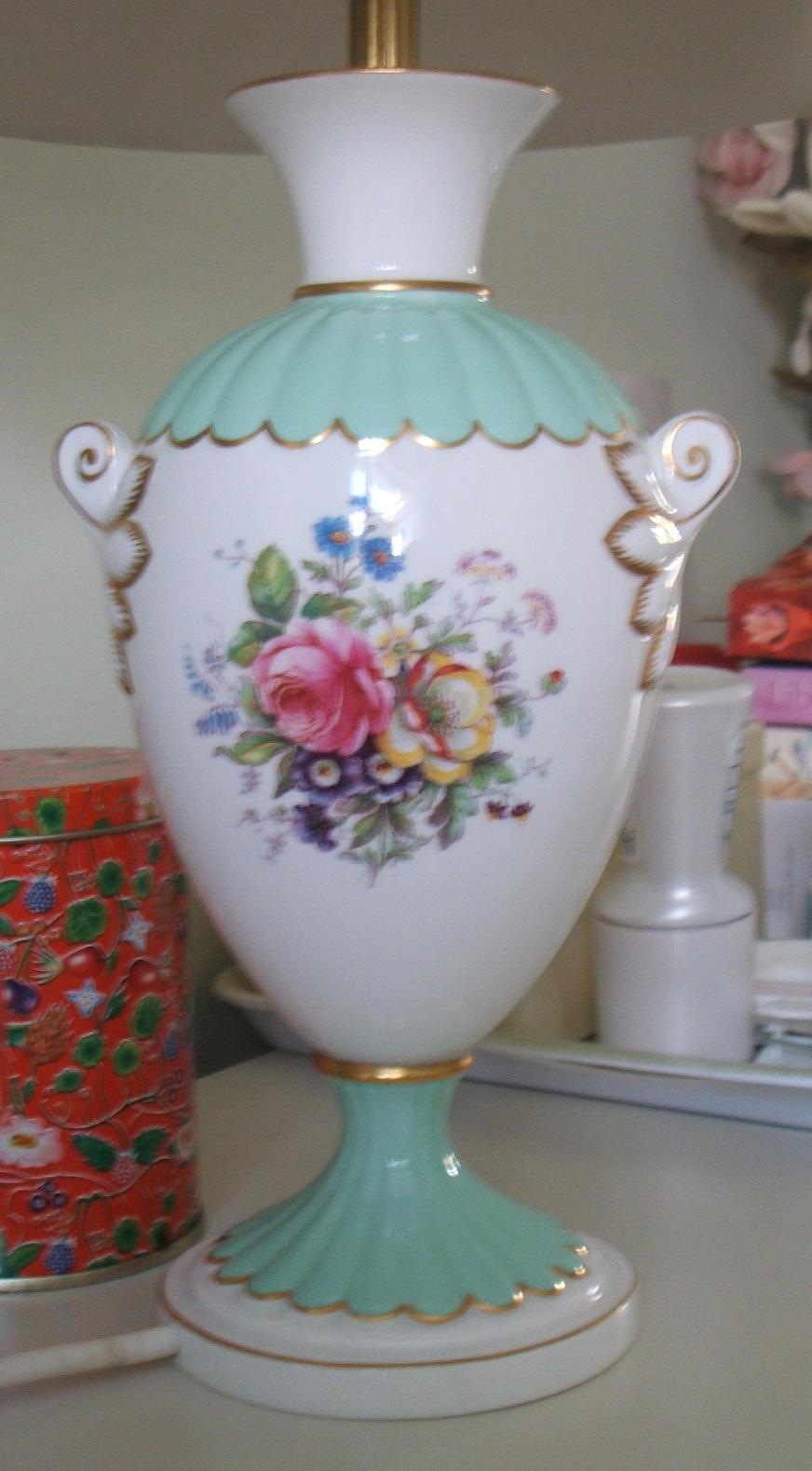 royal-crown-derby-lamp-base-fluted-celadon-ellis