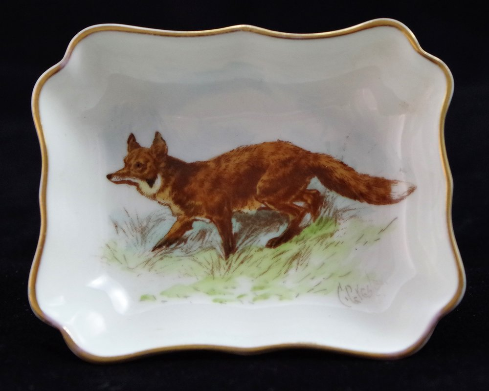 royal-crown-derby-oblong-tray-1800-fox-gresley