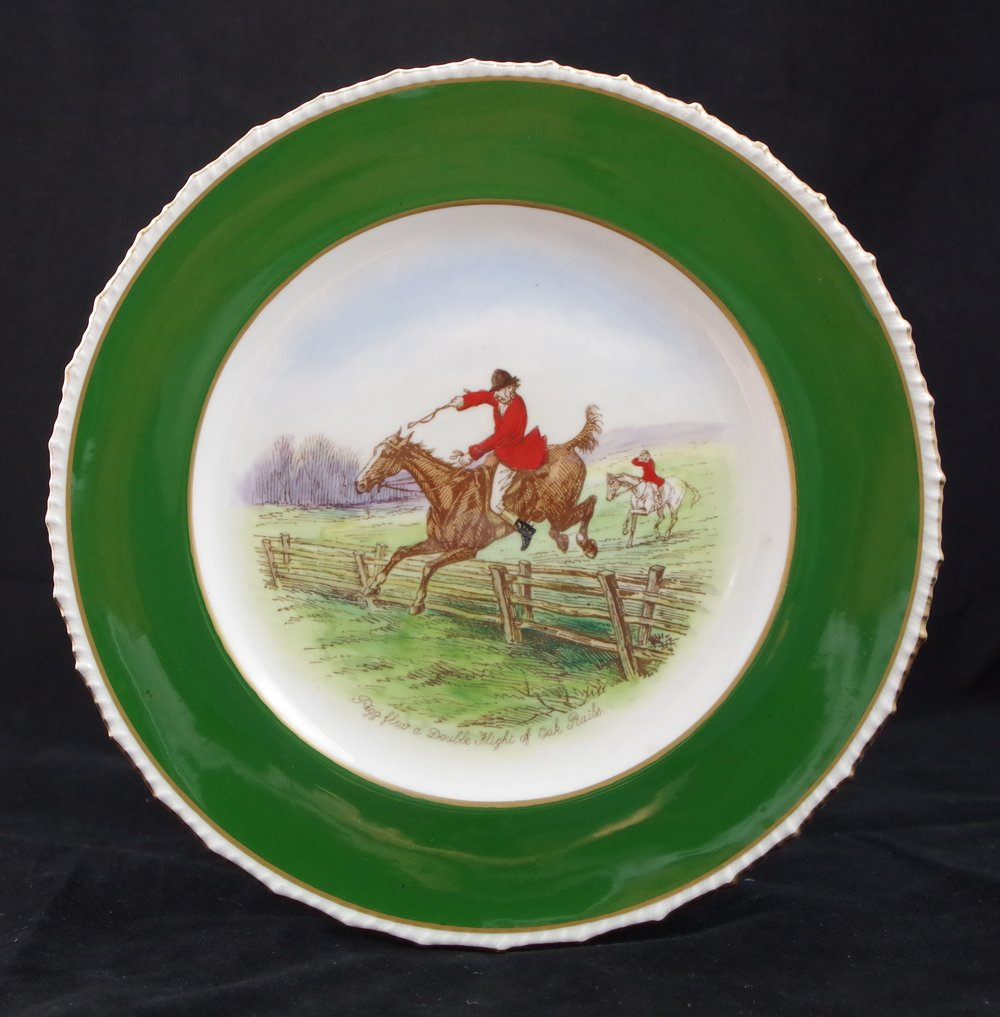 royal-crown-derby-stanhope-siam-green-ground-jorrocks-2