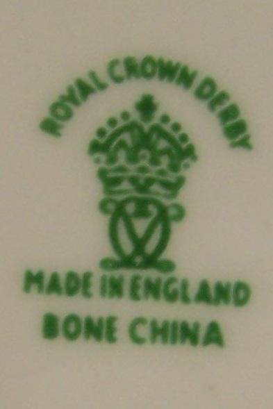 royal-crown-derby-tudor-rose-tray-jack-burkett-10th-november-1958-mark