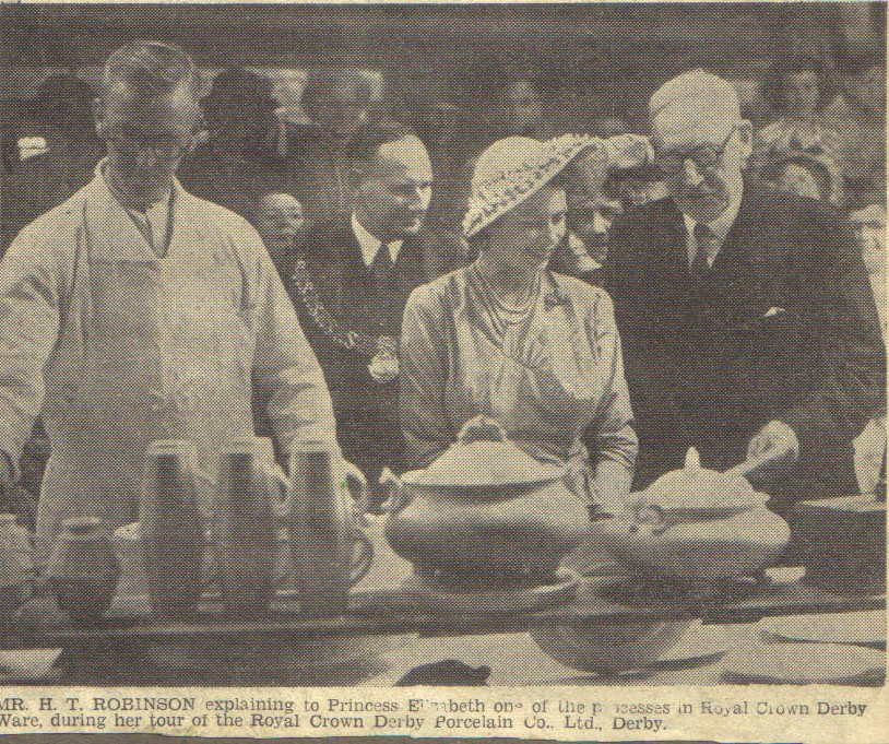 royal-crown-derby-factory-tour-princess-elizabeth-1949