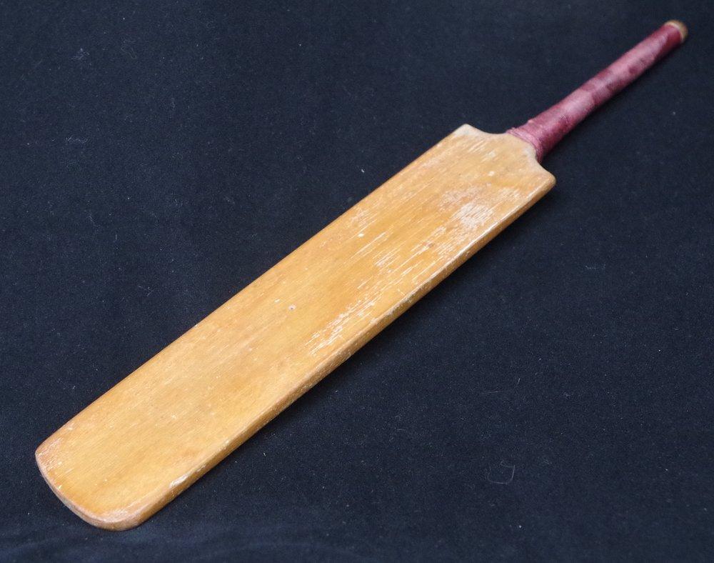 Cricket 1947-1958