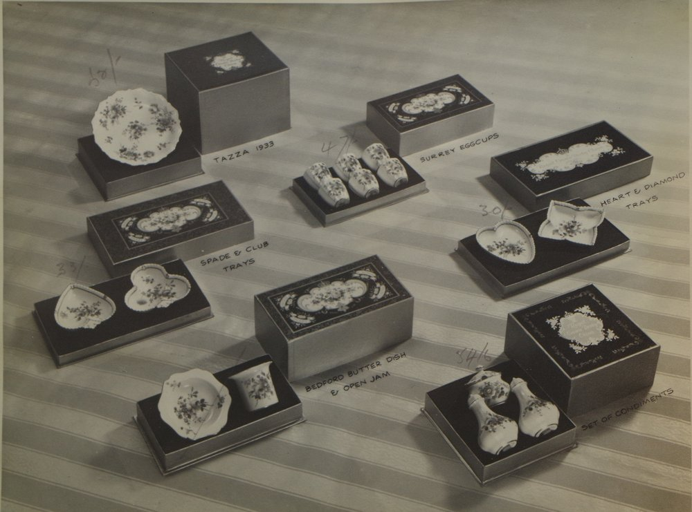 royal-crown-derby-boxed-posie-cruets-and-eggcups-etc.