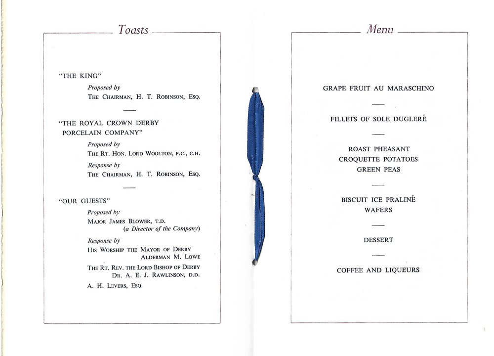 royal-crown-derby-bicentenary-dinner-menu-1950-page-3