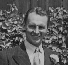 Eric Robinson 1947