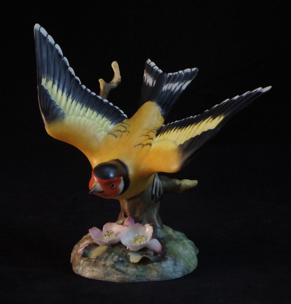 Goldfinch F536