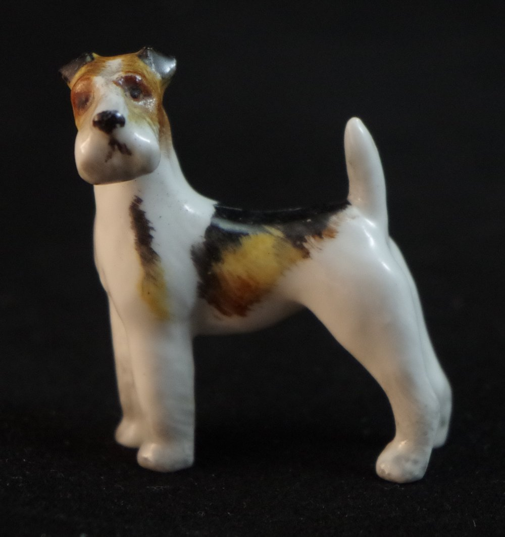 Terrier Toy F492