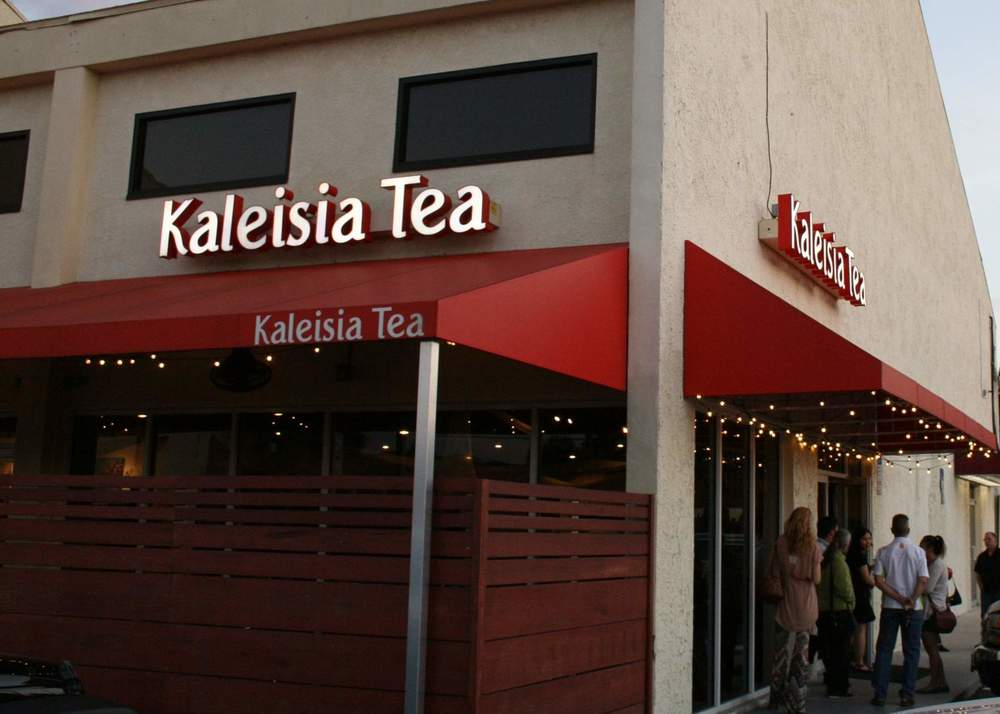 Kaleisia Tea Lounge will be providing ice tea for our dancers at the venue. They are also offering attendees a 10% discount on food and drinks at their lounge, so stop in and say hello! Kaleisia is loacted in north Tampa near USF at 1441 East Fletcher Avenue, Suite #101, Tampa.