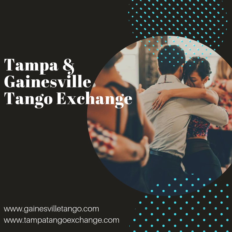 Tampa/Gainesville Tango Exchange
