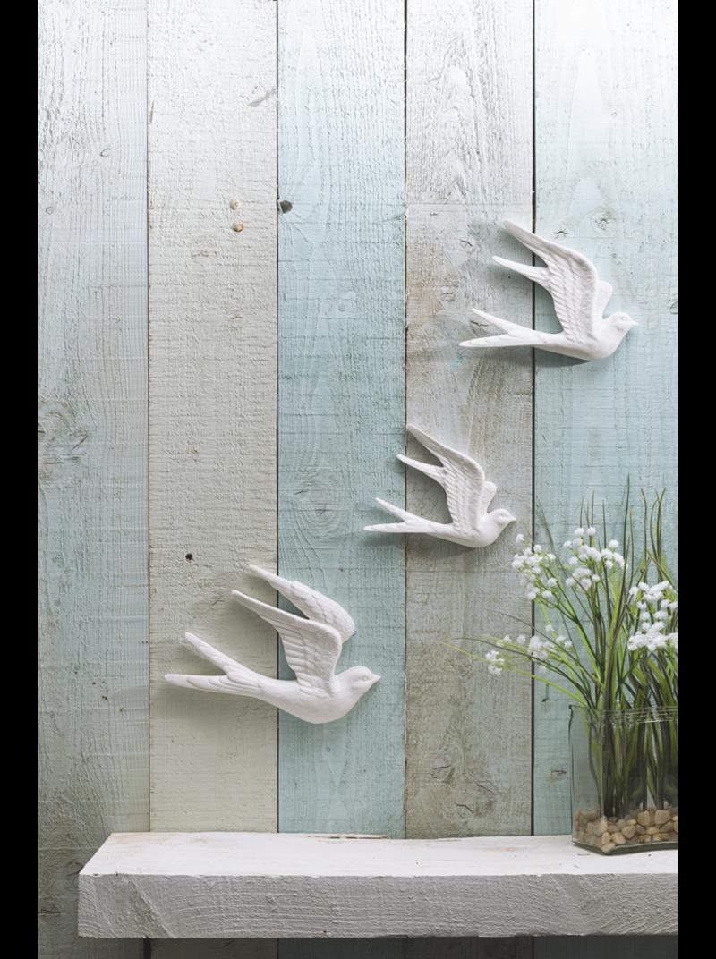 Hanging Swallows