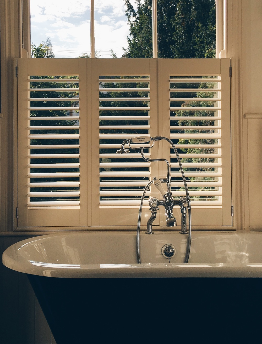 Review Diy Made To Measure Shutters Are They Worth The Risk Melanie Lissack Interiors
