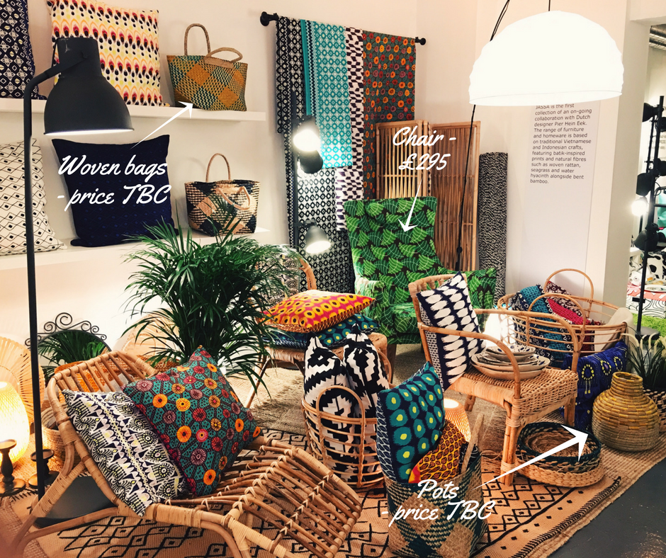 Ikea Rugs Indonesia: A Brief Chat With The Fashion