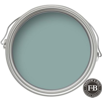 Dix Blue by Farrow & Ball