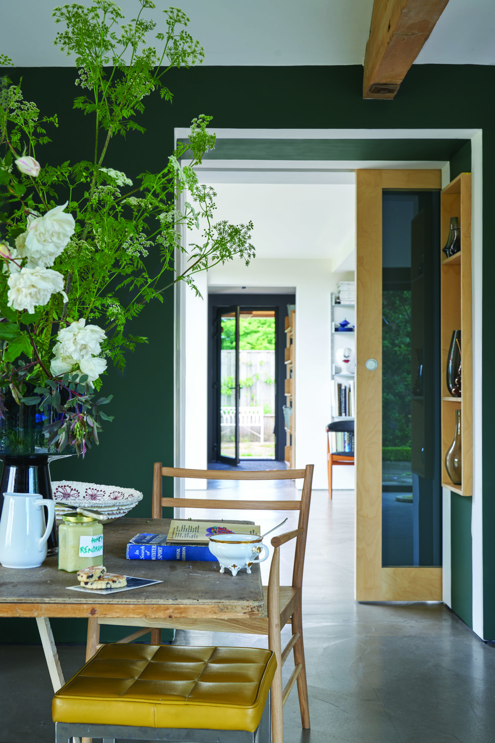 Image courtesty of Farrow & Ball
