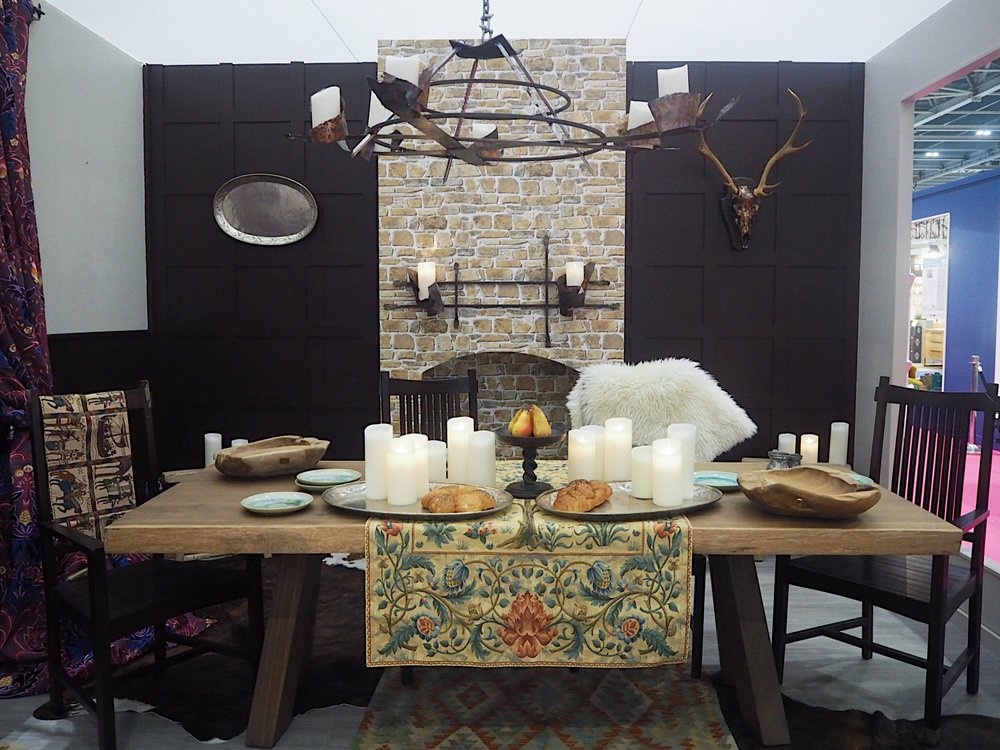 Inspired by Game Of Thrones by Amanda Neilson Interiors