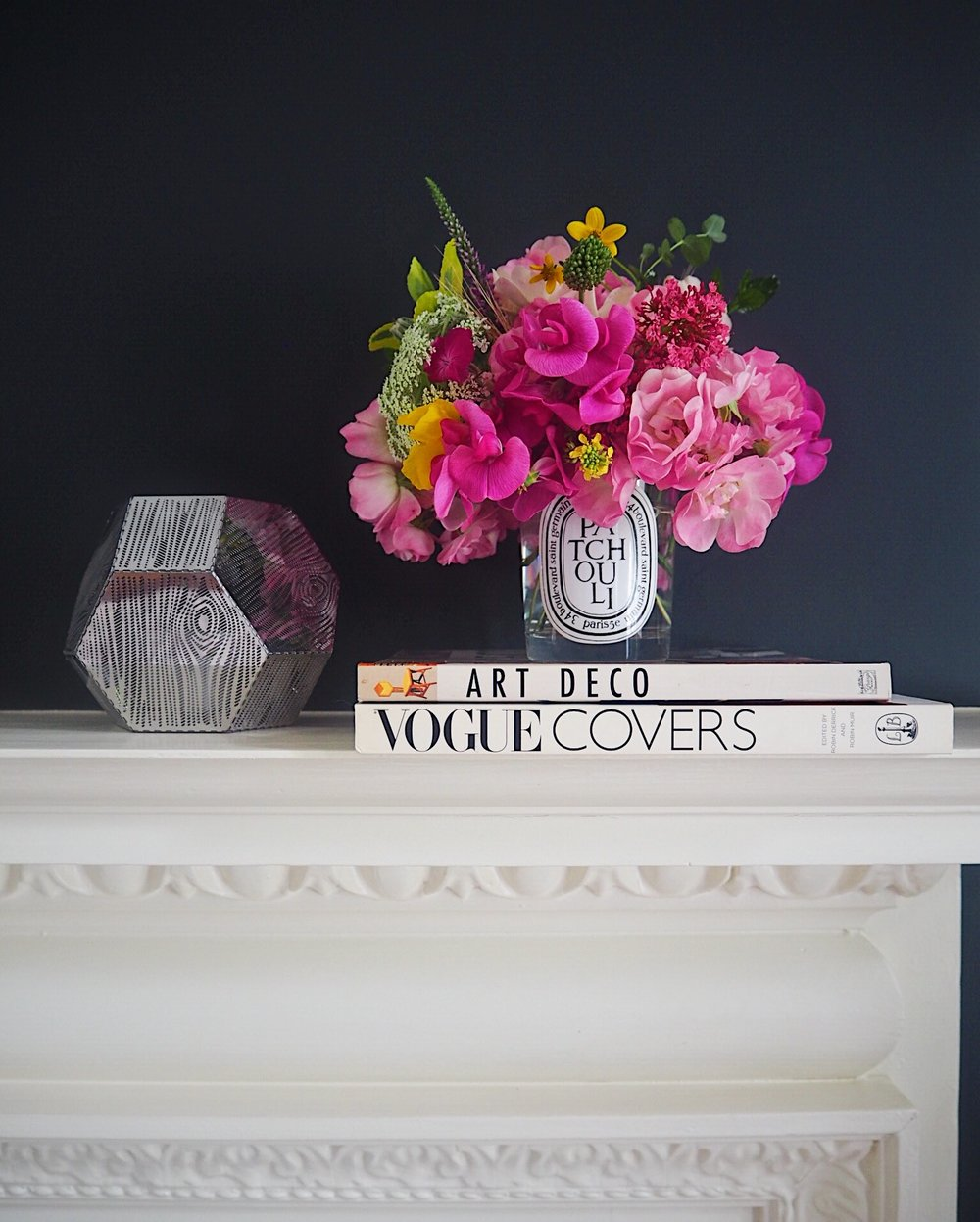 Celebrating Britishflowersweek How To Make Hand Tied Bouquets And