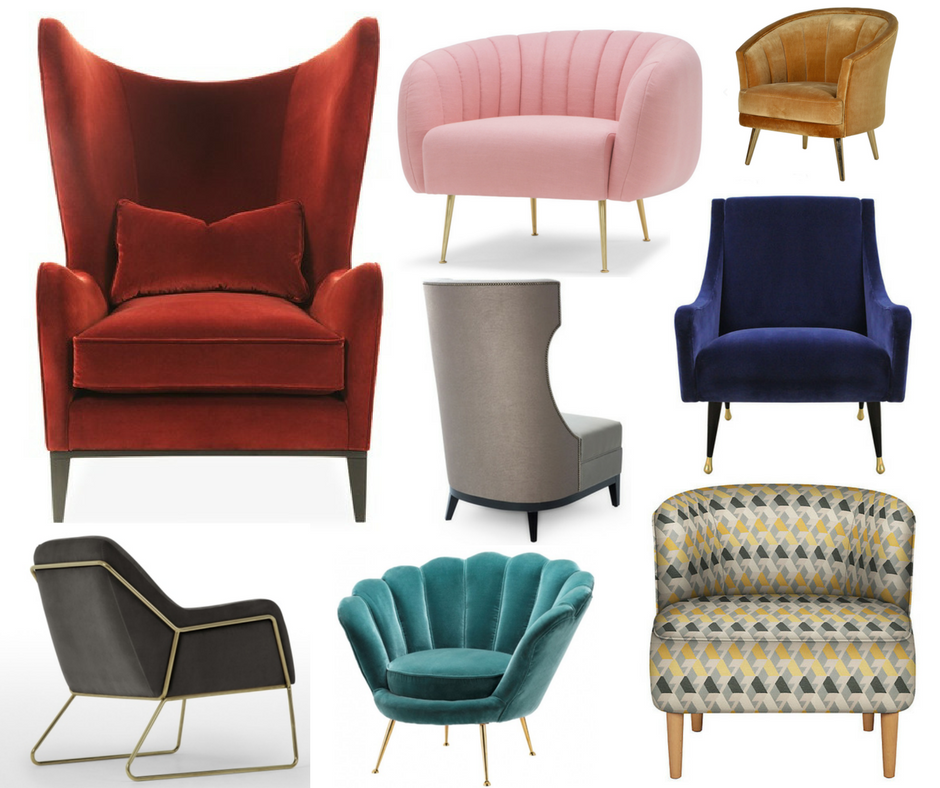 top 10 statement chairs