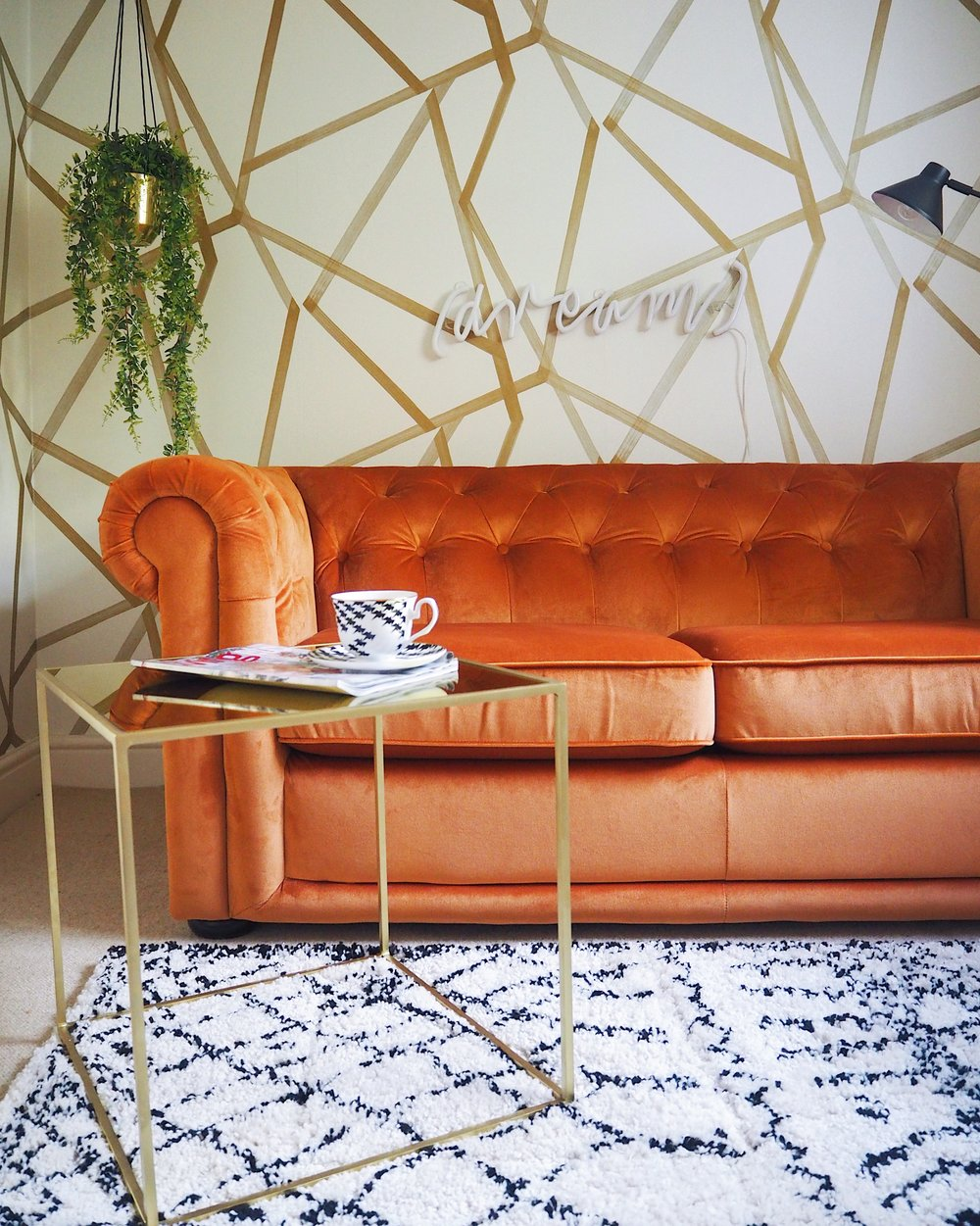 dfs sofabed