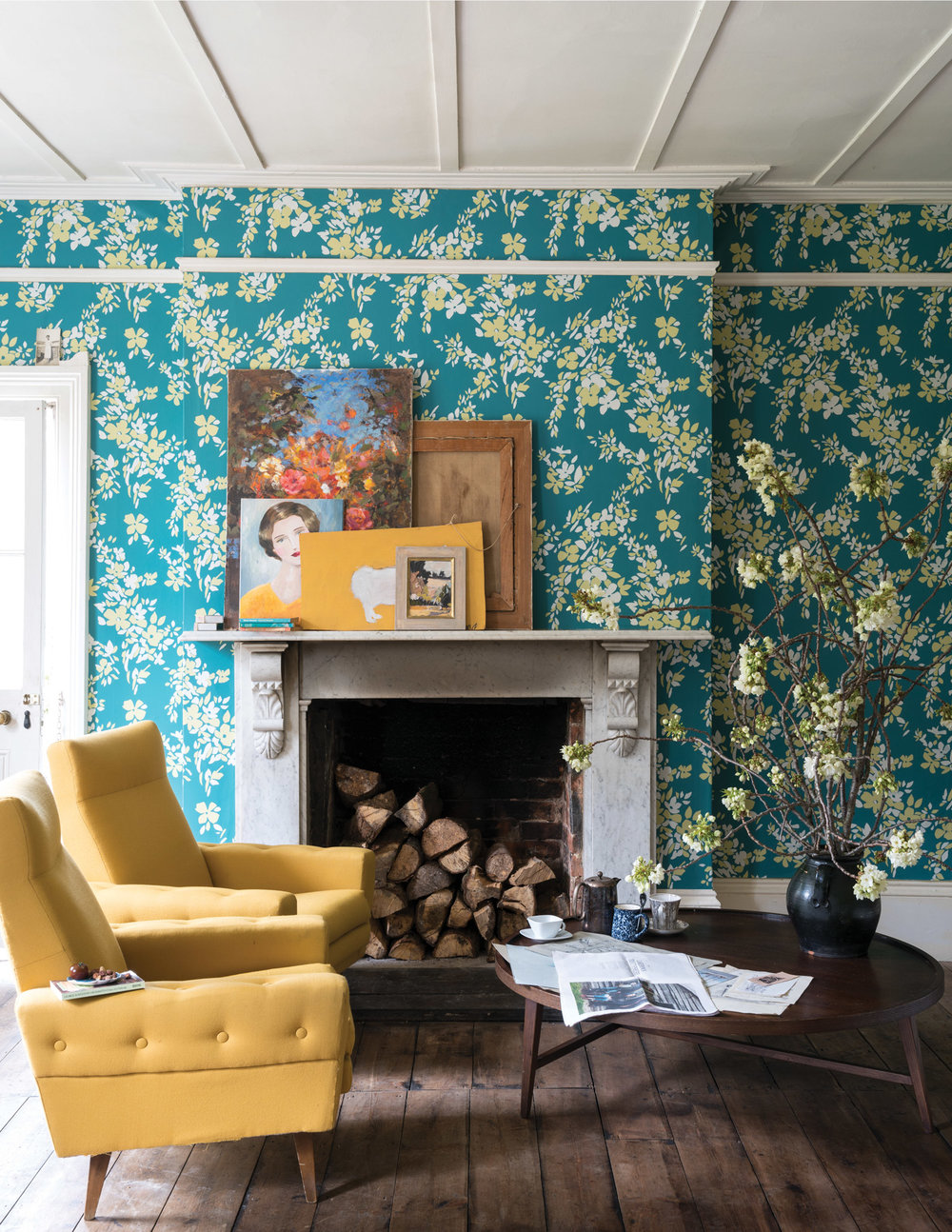 Image Credit: Farrow & Ball