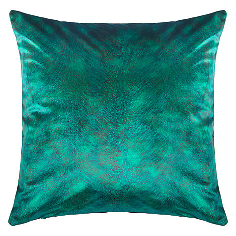 Feather Pad cushion - £50
