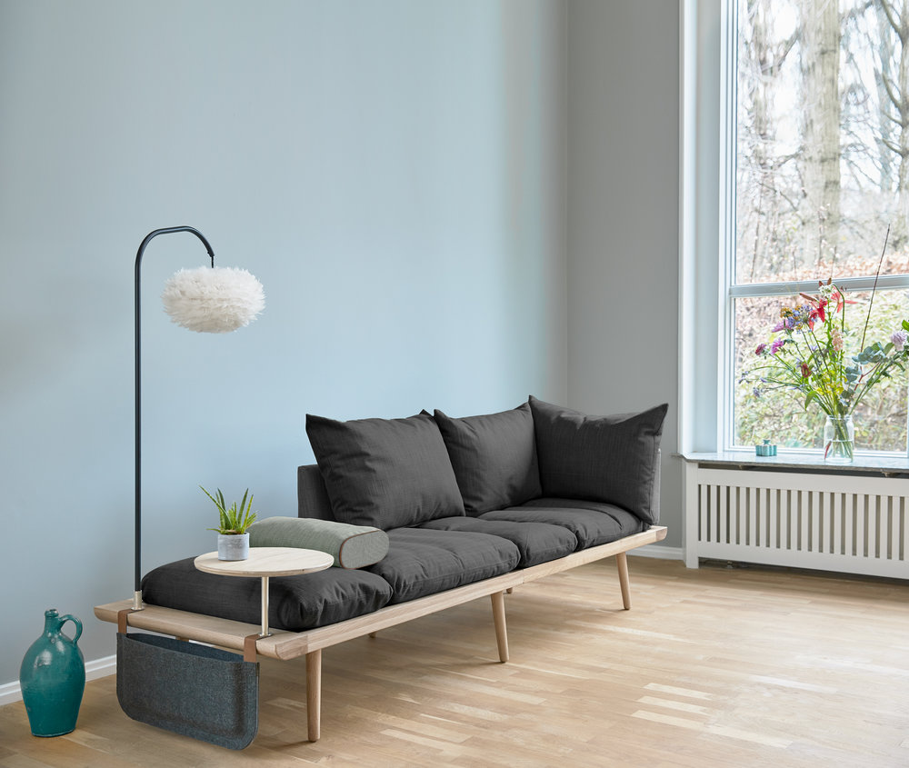 'Lounge Around' day bed by Umage