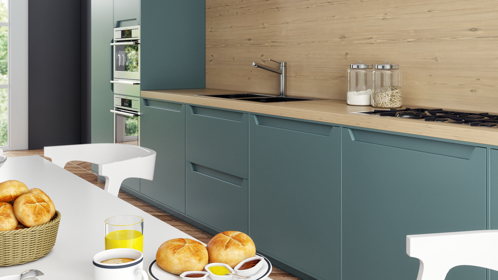 From Basic To Bespoke On A Budget   How You Can Easily Transform An Ikea  Kitchen U2014 MELANIE LISSACK INTERIORS
