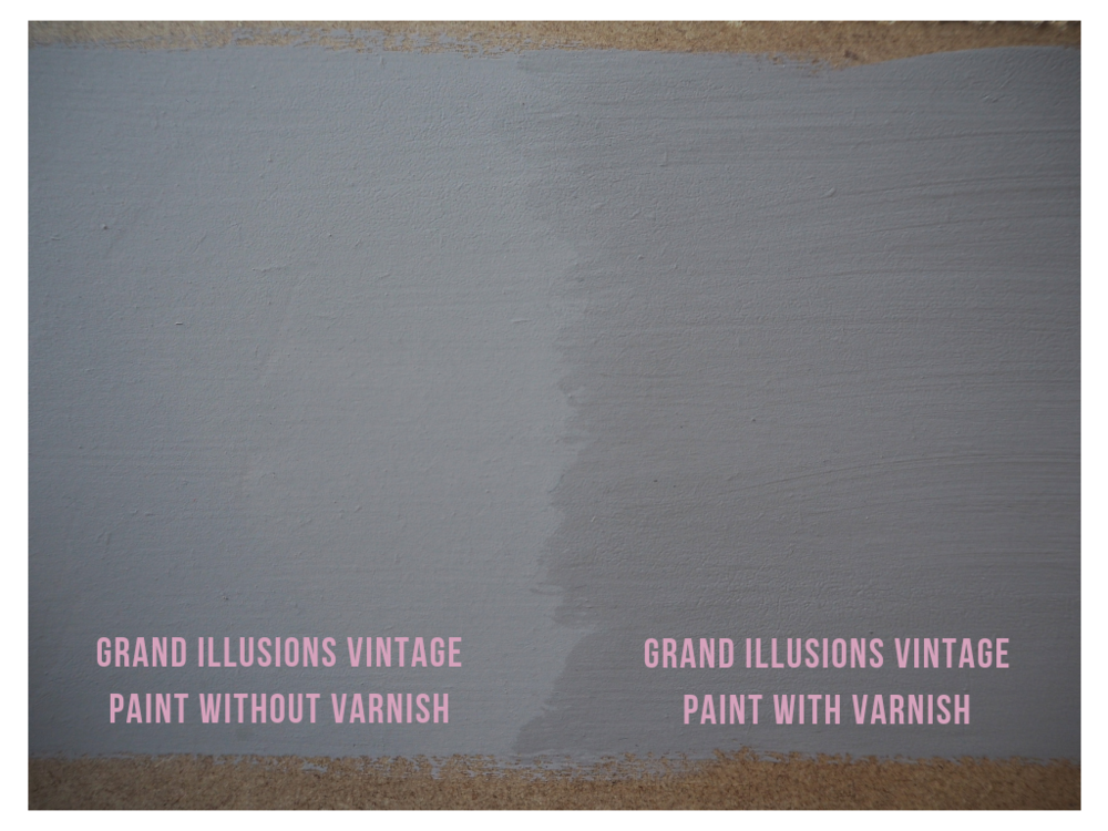 grand illusions vintage paint