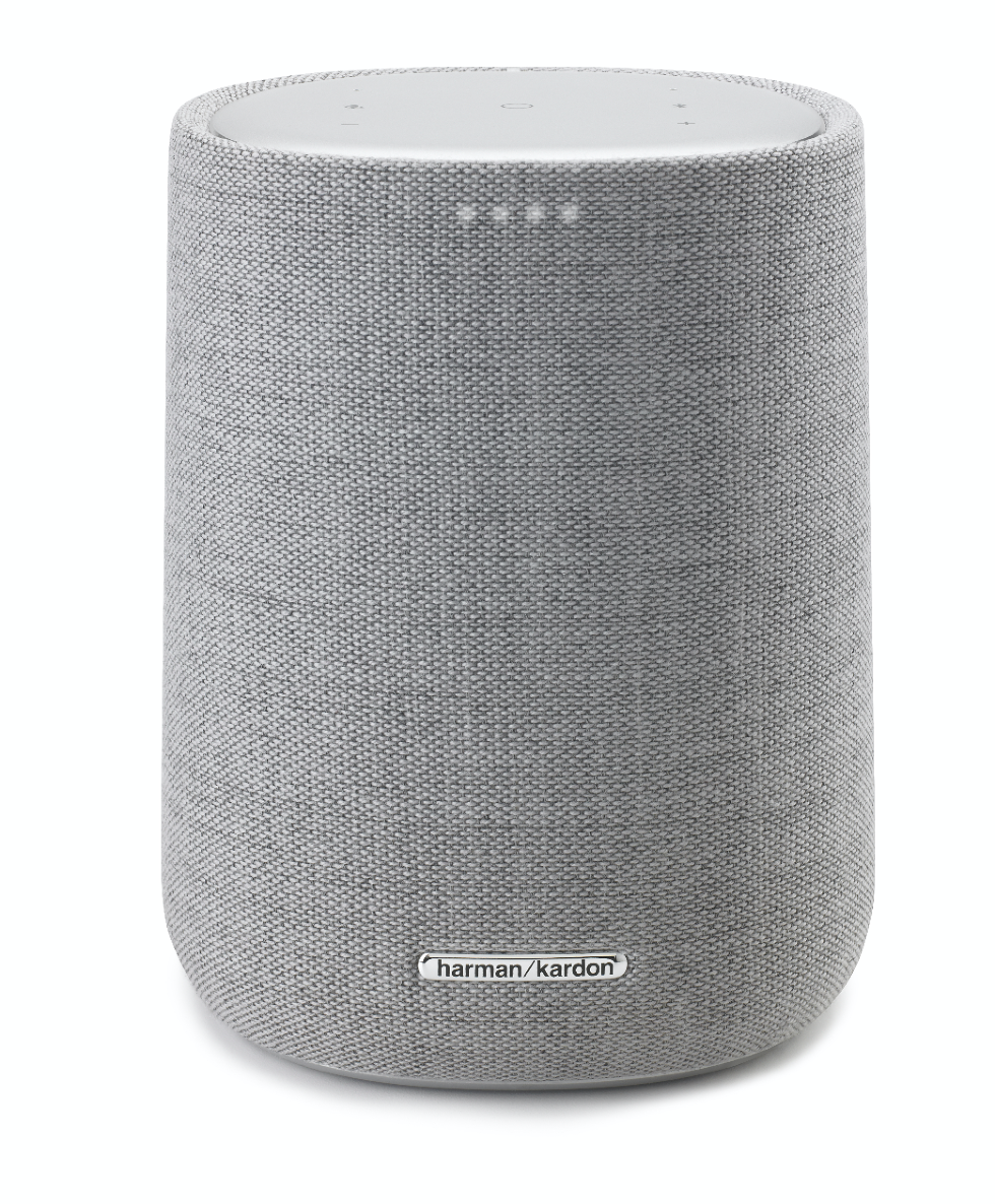 High Quality Smart Speaker - Gone are the days of the giant hi-fi, with smart speakers now being the staple in most households. The new Citation ONE by Harman/Kardon (those people who put plush speakers in BMW cars) is a compact but premium smart speaker with incredible sound.Citation ONE in grey, £179.99, Harman/Kardon