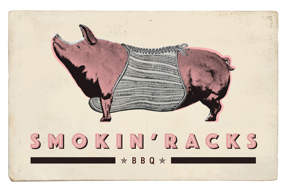 Smokin' Racks BBQ