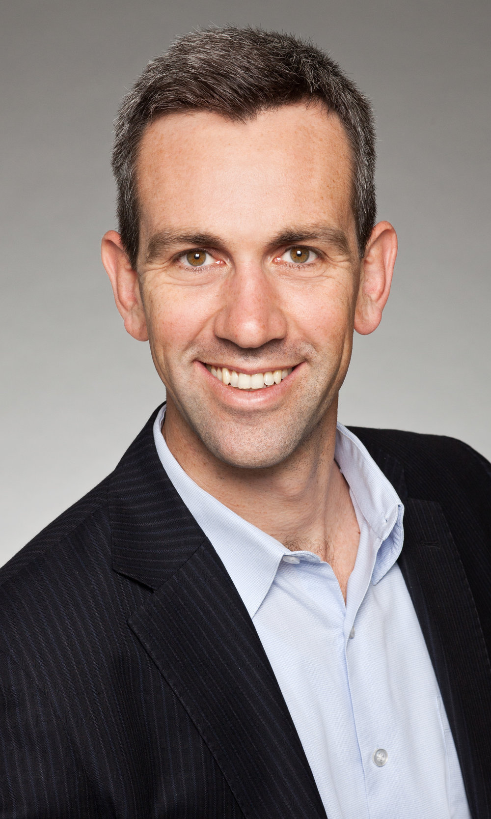 CarbonCure Founder and CEO Robert Niven