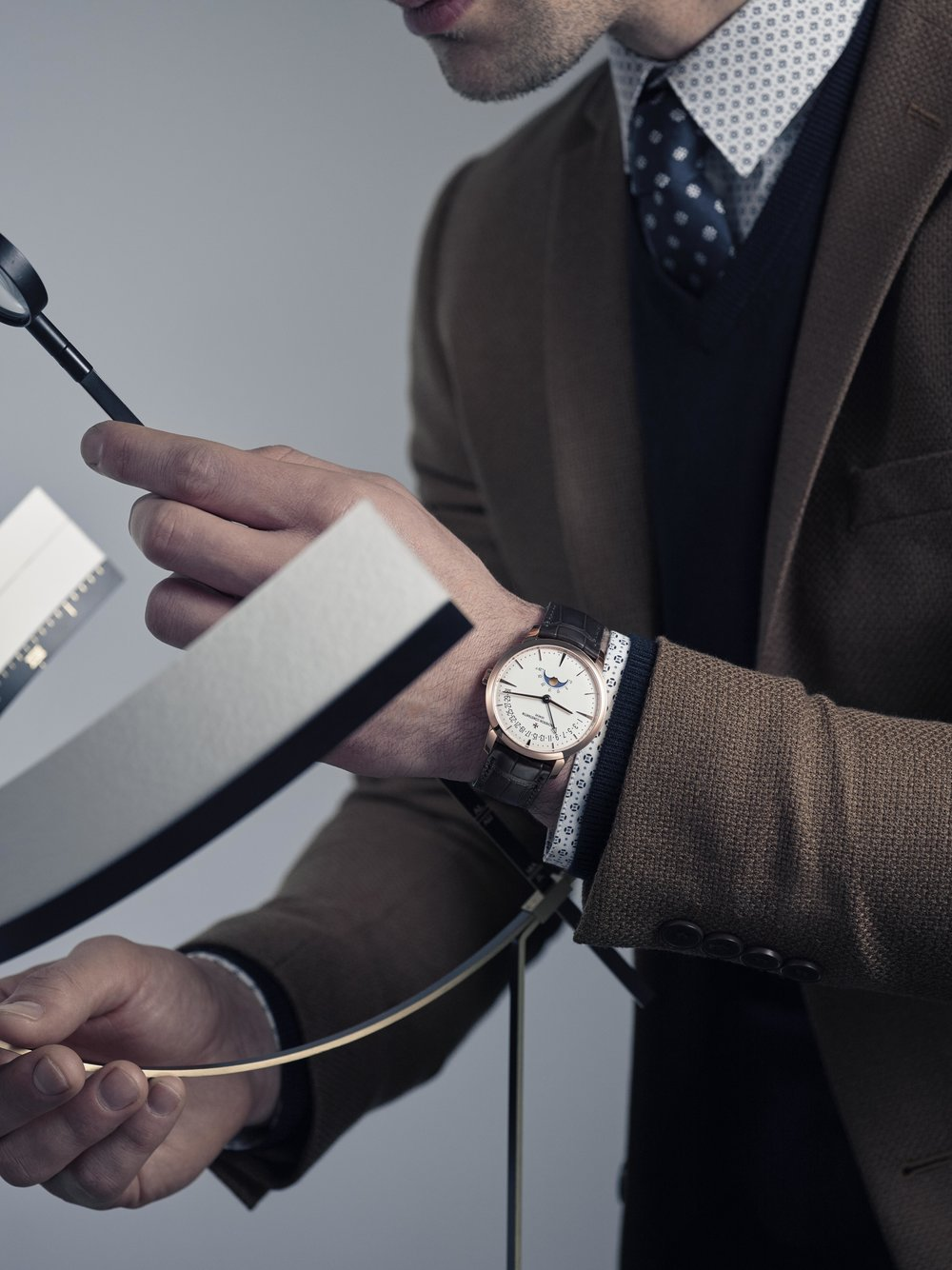 Vacheron Constantin Astro Watch