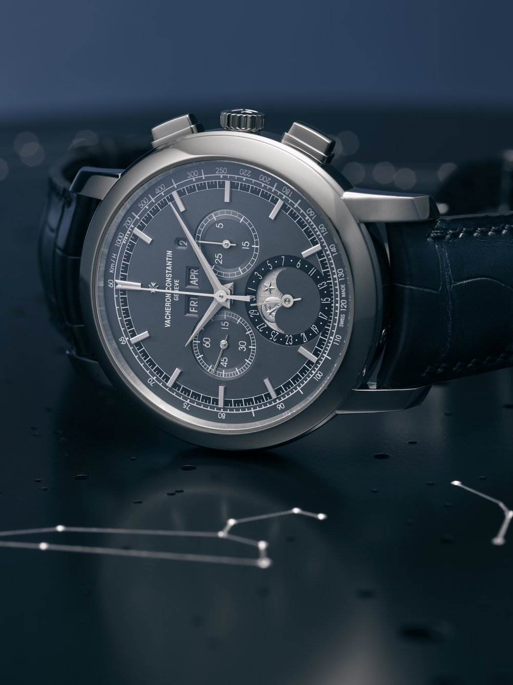 Vacheron Constantin watch