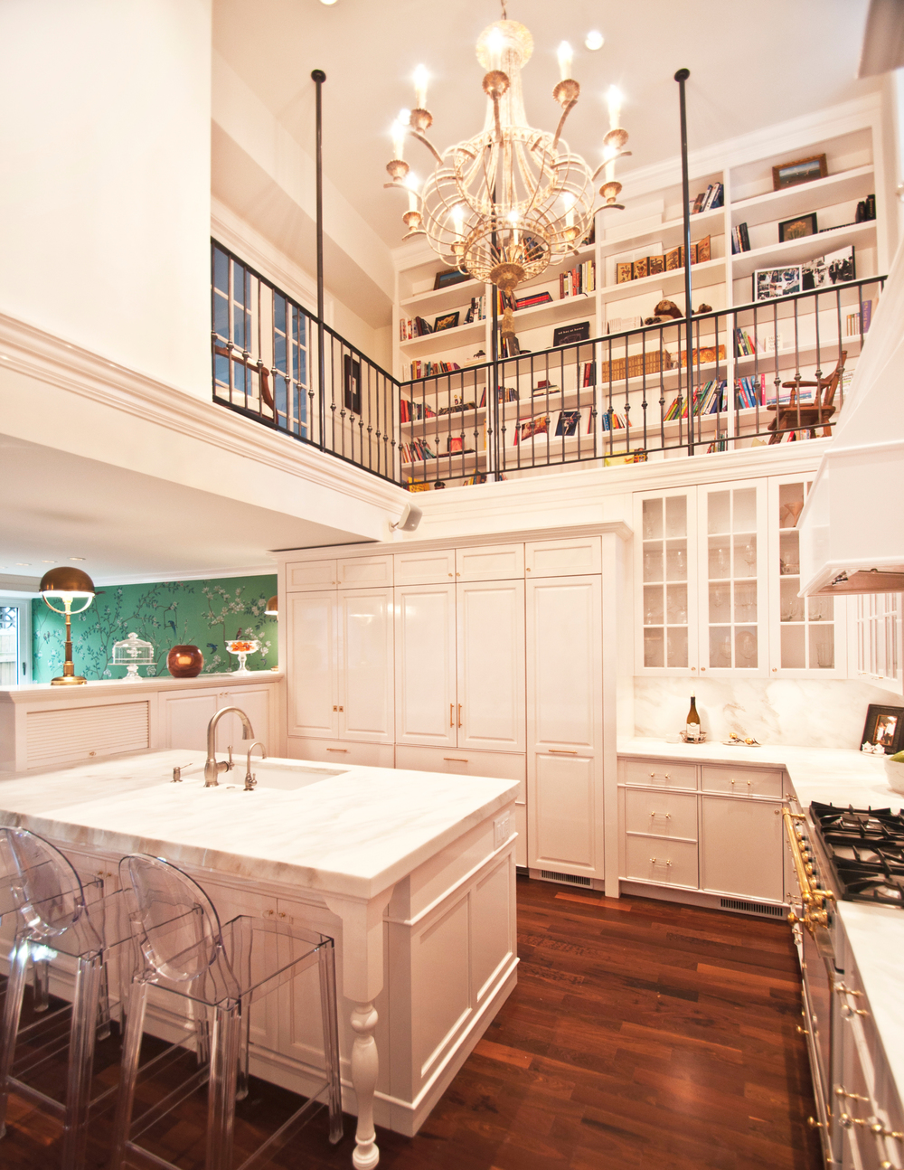 Rittenhouse Rowhome | Residential Renovation