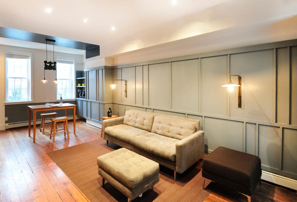 Pemberton | Residential Renovation