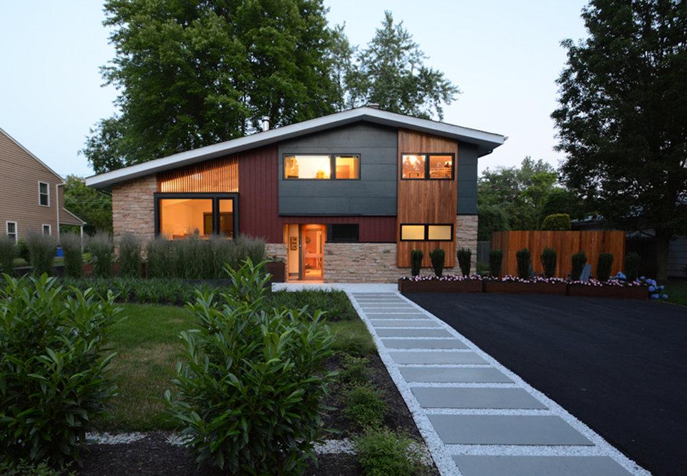 Midcentury Modern | Residential