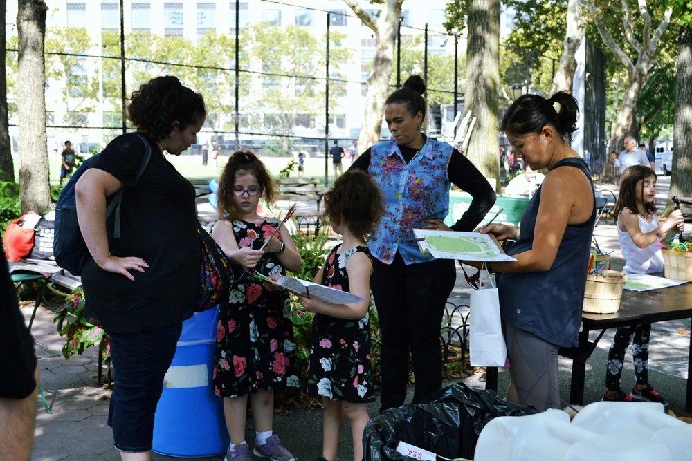 Park Community Day
