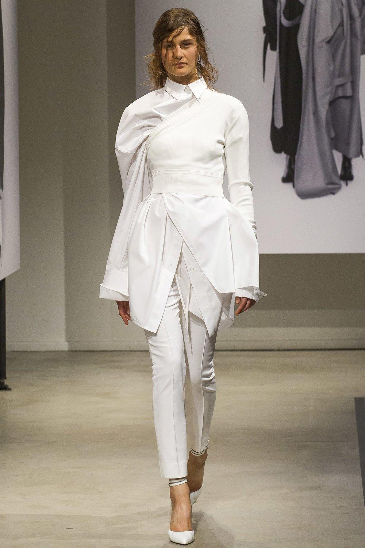 8 - Le designer de mode qui t'inspire ? - Juun J.