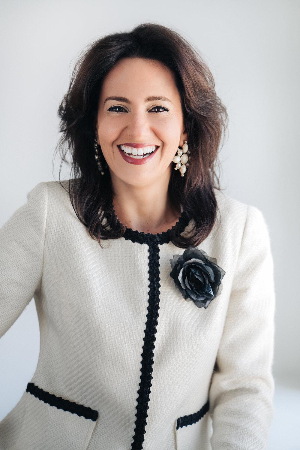 Caroline Codsi