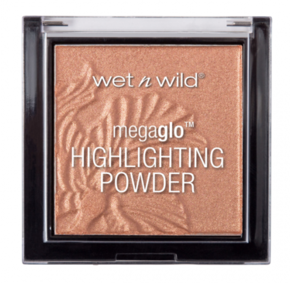 MEGAGLOWet n Wild - Le produit de Wet n Wild est un excellent choix à petit prix. Il est ultra pigmenté et donne un résultat smooth et brillant.